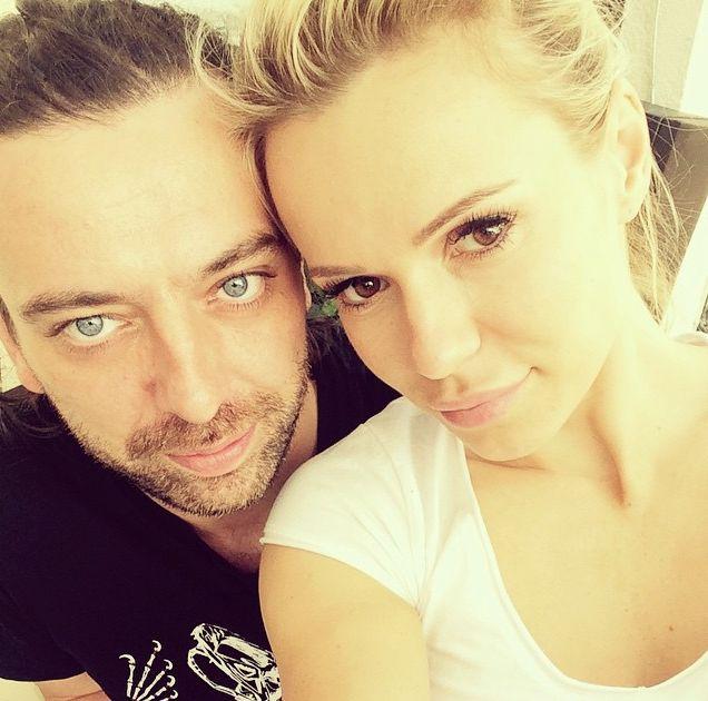 Jak dokładnie wyglądały zaręczyny Dody i Emila Haidara?