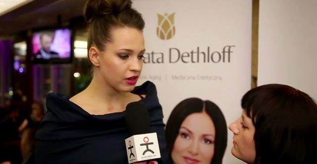 Ania Bałon nawróciła się na mszy egzorcystycznej (VIDEO)