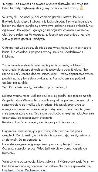 Edyta Górniak postanowiła leczyć Polaków?