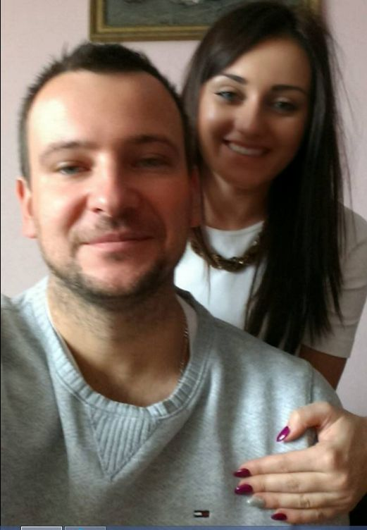 Pierwsza ciąża w Rolnik szuka żony?! (FB)