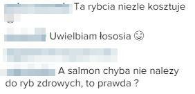 Lawina komentarzy pod świątecznymi zdjęciami Lewandowskiej