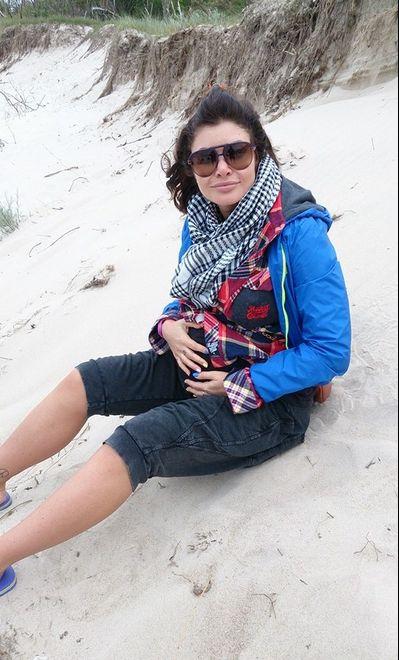 Dominika Zasiewska zdradziła płeć dziecka (FOTO)