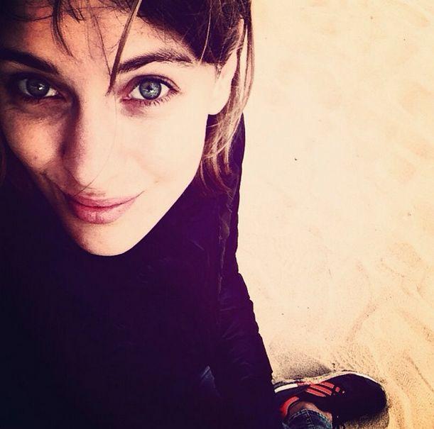 Dziewczyna Wojewódzkiego skomentowała aferę z Durczokiem