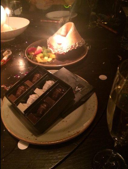Jak Katie Holmes świętowała swoje 35. urodziny? (FOTO)