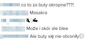 Lawina hejtu pod TYM zdj�ciem Sary Boruc (Insta)