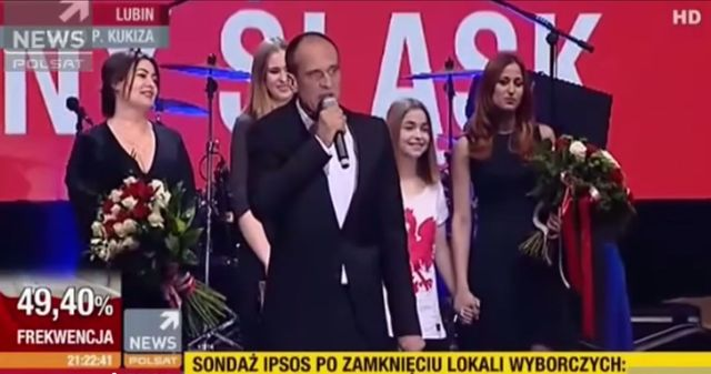 Co wiemy o rodzinie Pawła Kukiza? (VIDEO)
