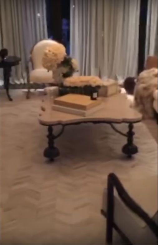 To pierwszy filmik Kim Kardashian po porodzie (VIDEO)