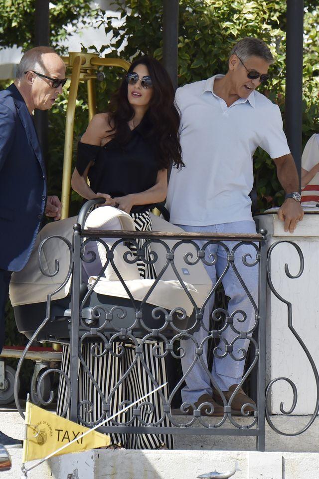 George i Amal Clooney ROZWODZĄ SIĘ?