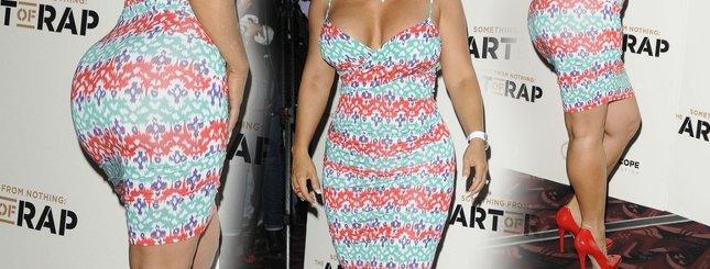 Pupy może jej zazdrościć sama Kardashianka (FOTO)