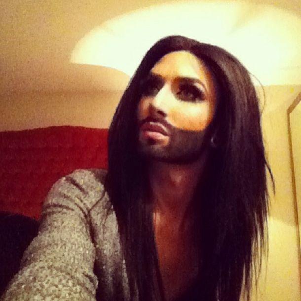 Conchita Wurst to promowanie choroby? (FOTO)