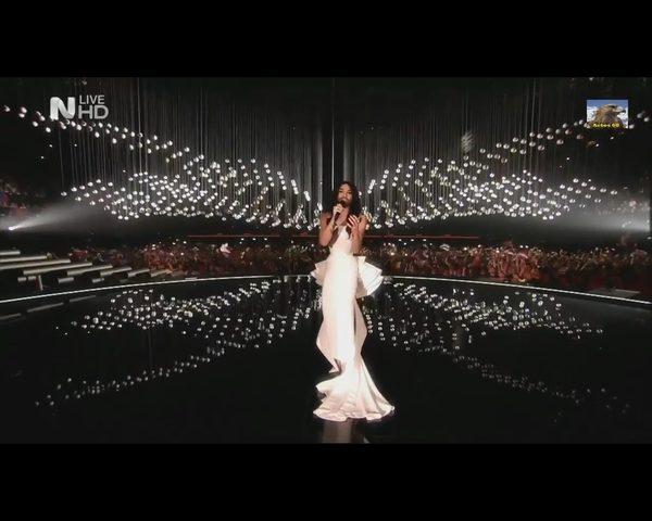 Conchita Wurst po roku znów na Eurowizji [VIDEO]