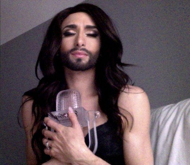 Conchita Wurst zostanie multimilionerką?!