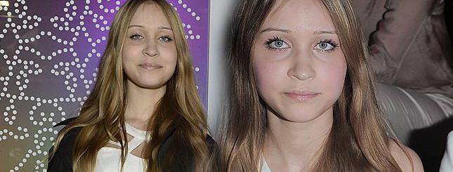 Oto 14-letnia córka znanej polskiej aktorki (FOTO)