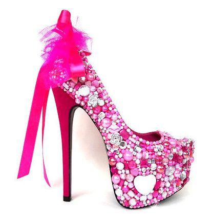 Courtney Stodden będzie projektować buty! (FOTO)