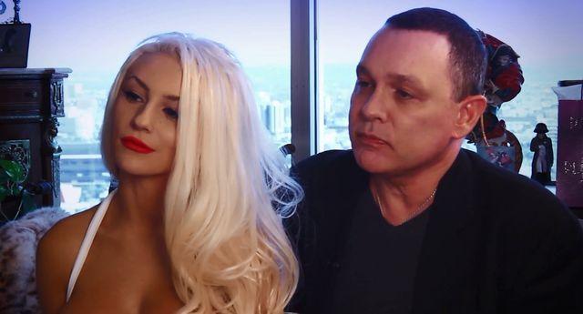 Courtney Stodden uprawia za mało seksu (VIDEO)