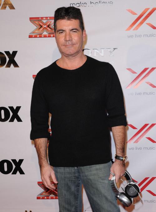 Rihanna będzie jurorem w X Factor?