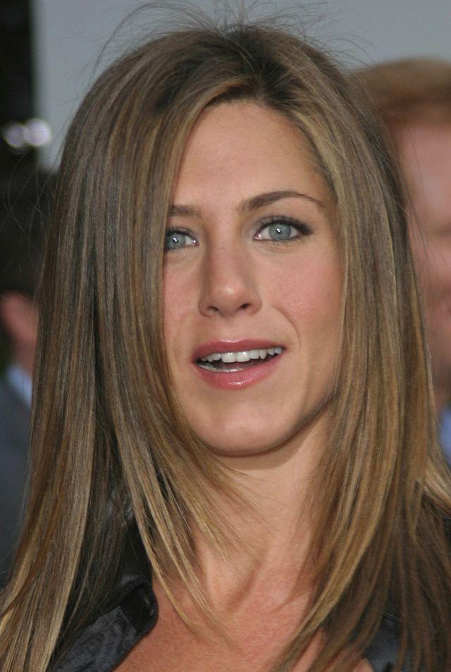 Czego Courtney Cox zazdrości Aniston 20 lat po Przyjaciołach