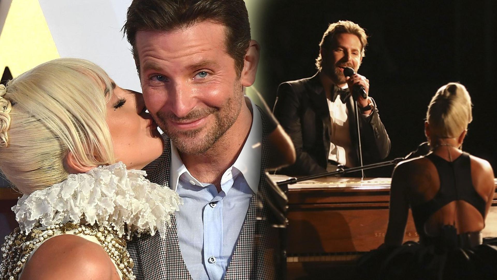 W czym tkwi sekret piosenki Shallow? Bradley Cooper wykorzystał reżyserski chwyt!
