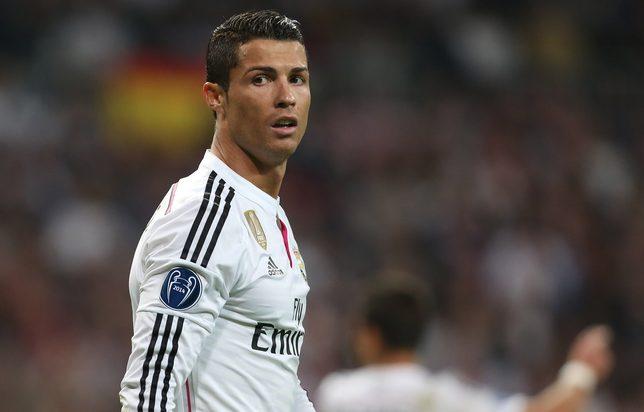 Syn Cristiano Ronaldo obchodzi urodziny (Facebook)