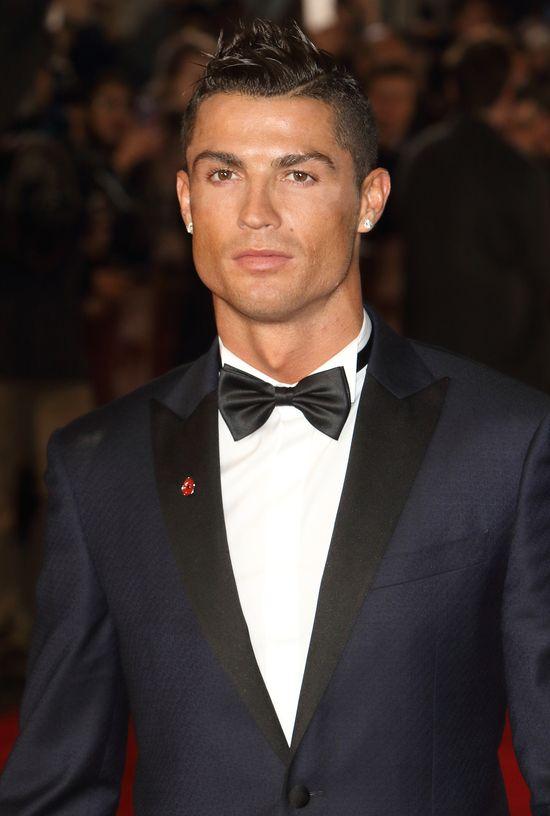 Ronaldo polajkował zdjęcie Kendall. Jak zareagował Harry?