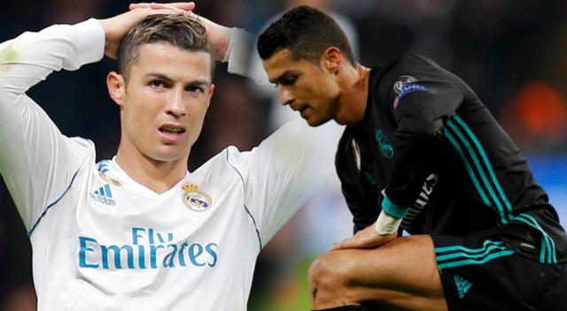 Krew na twarzy Cristiano Ronaldo – reakcja piłkarza HITEM sieci