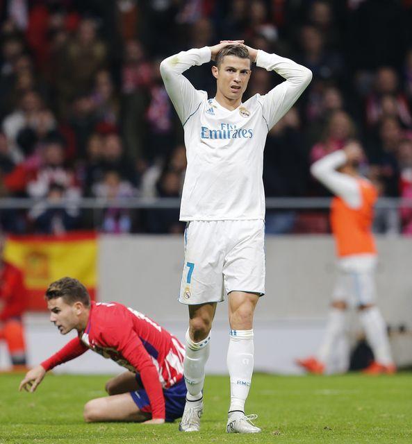 Krew na twarzy Cristiano Ronaldo - reakcja piłkarza HITEM sieci