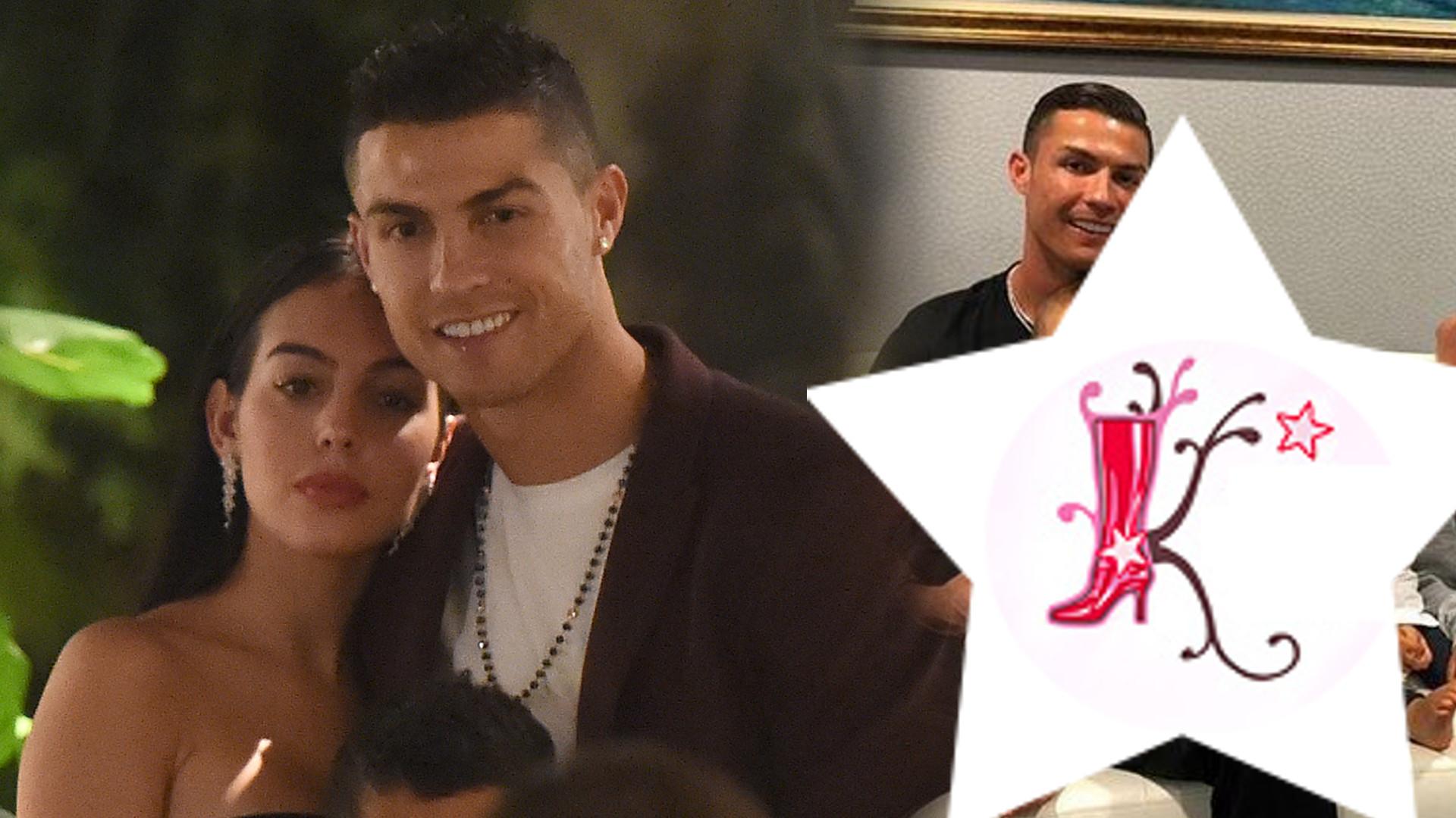 Cristiano Ronaldo chwali się rodziną – pokazał wszystkie dzieci