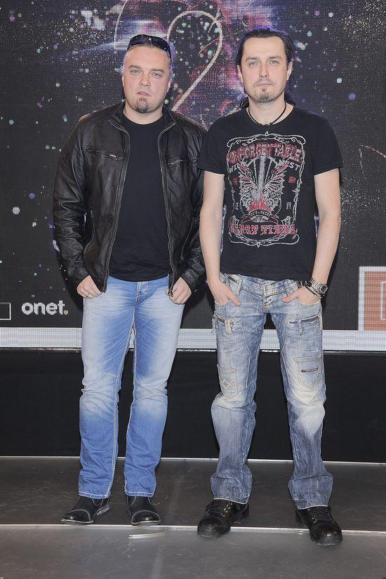 Gwiazdy przygotowują się do Sylwestra z Dwójką (FOTO)