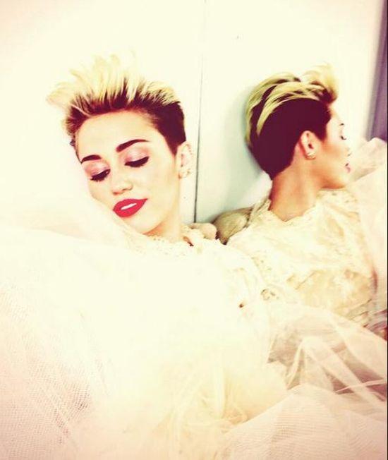 Już niedługo nowy singiel Miley Cyrus