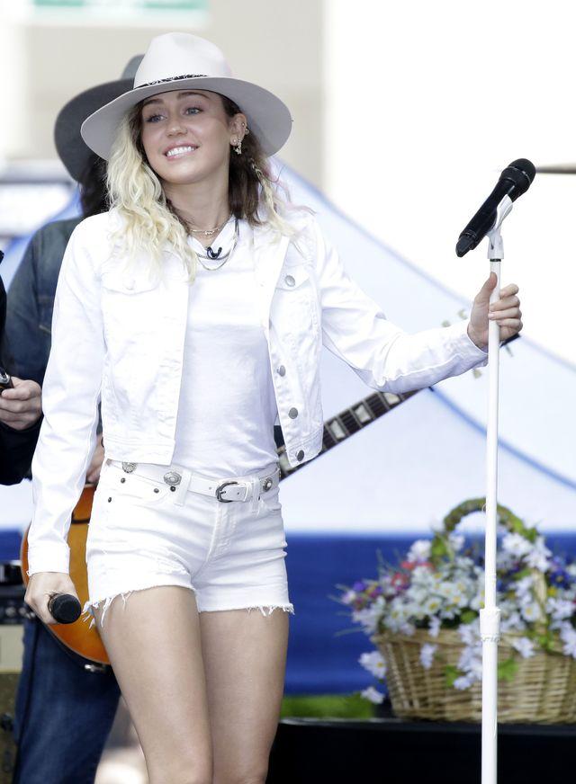 Miley napisała piosenkę o swojej BYŁEJ?