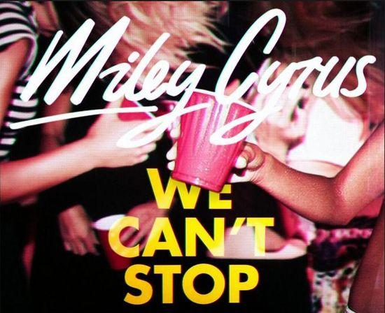 Nowy singiel Miley Cyrus!