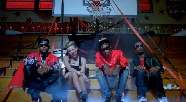 Już jest teledysk Miley Cyrus do utworu #23 (VIDEO)