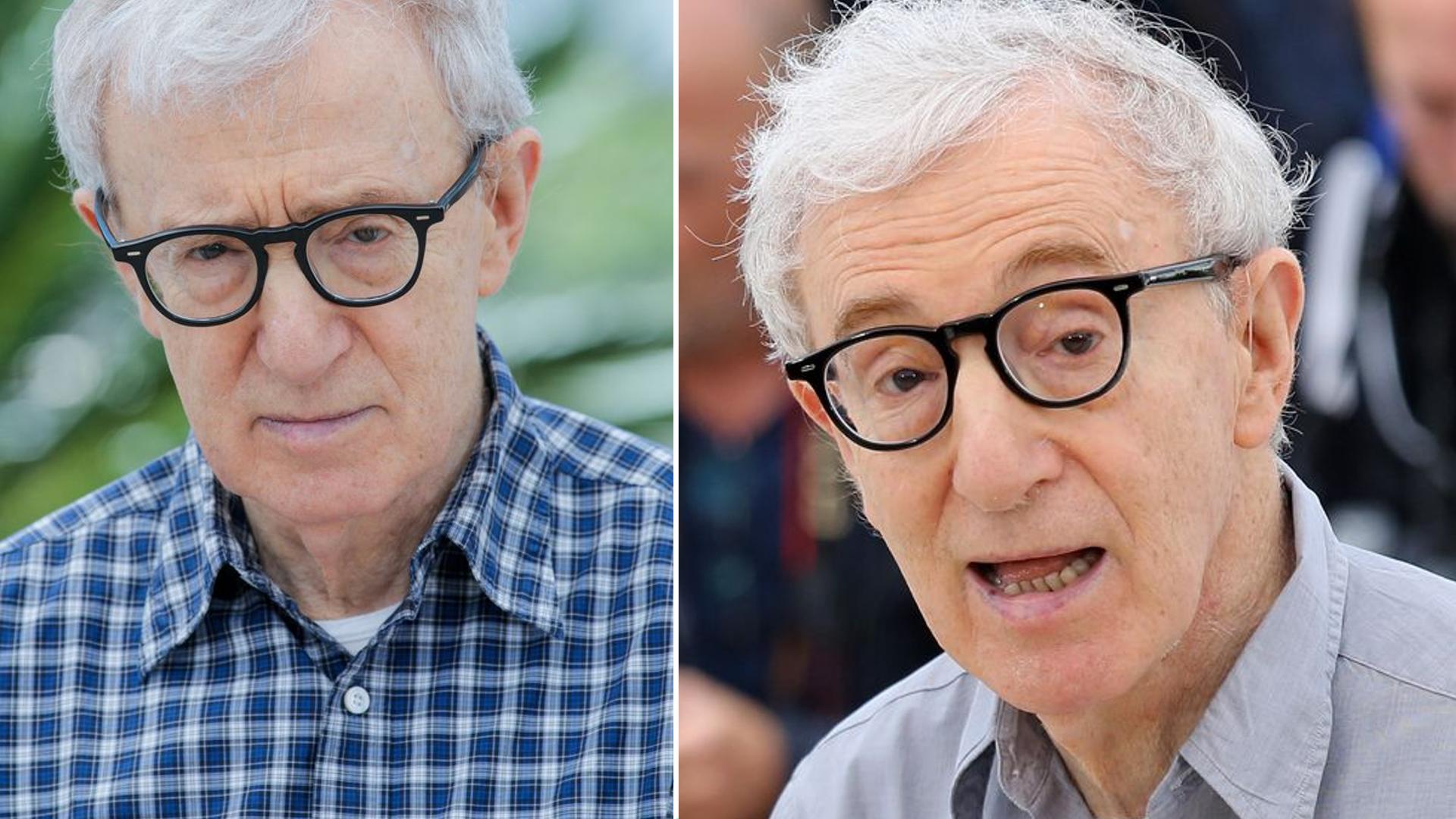 Woody Allen miał 16-letnią kochankę! To słynna modelka