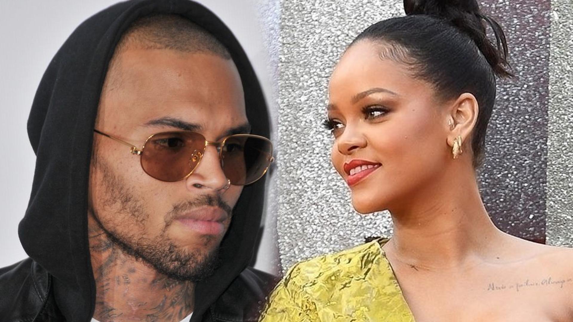 Chris Brown chce wrócić do Rihanny? Wszystko przez TO, co zrobił