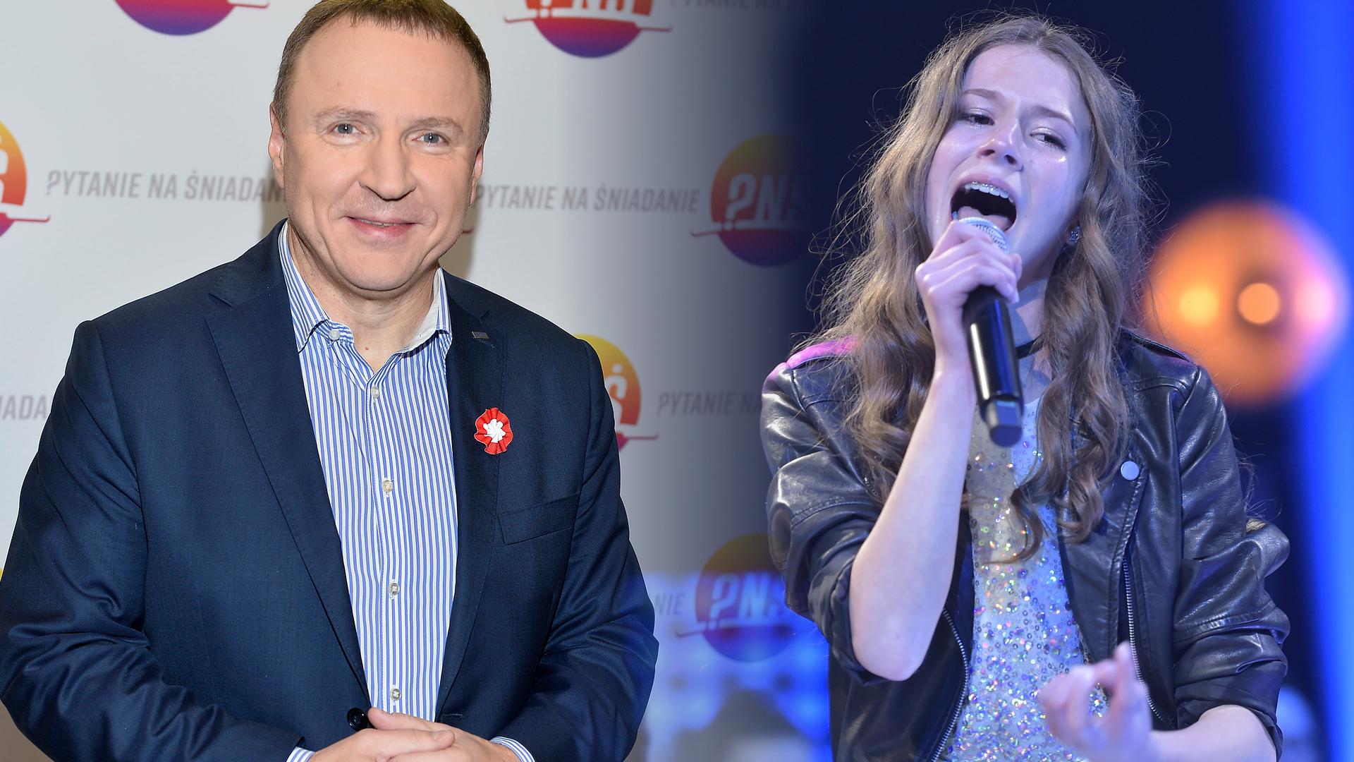 Kurski po wygranej Węgiel: Jesteśmy gotowi zorganizować Eurowizję!