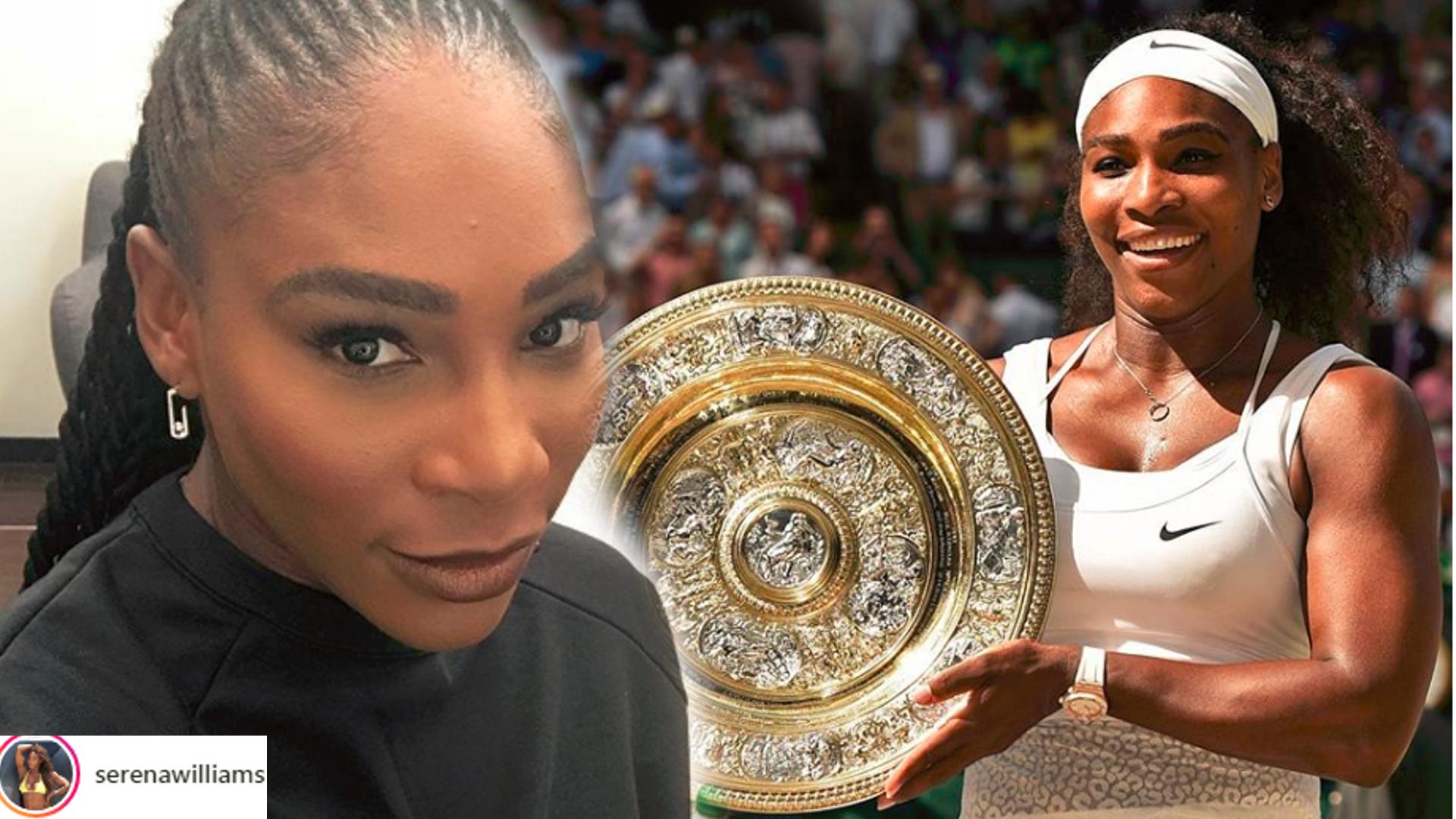 Serena Williams ma DEPRESJĘ? Nie jestem dobrą matką!