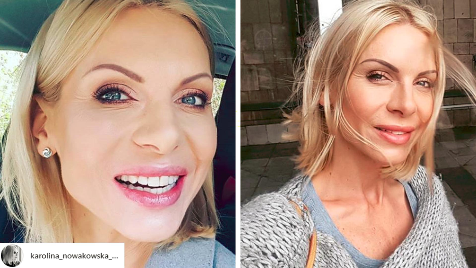 Karolina Nowakowska MOCNO o WAGs: nie wyobrażam sobie być utrzymanką męża!