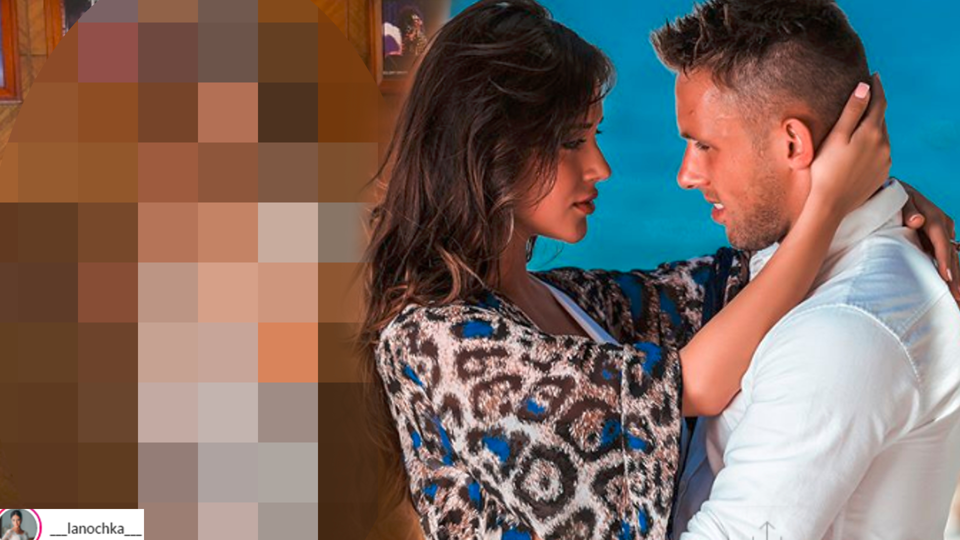 Dorodna Lana Rybus pokazuje OGROMNY ciążowy brzuch! Internauci klną z zachwytu