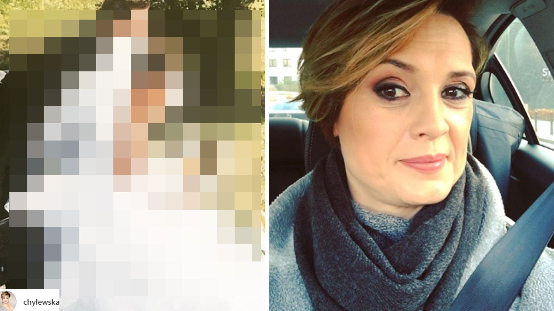Paulina Chylewska pokazała zdjęcie w sukni ślubnej. Ale ona się ZMIENIŁA!