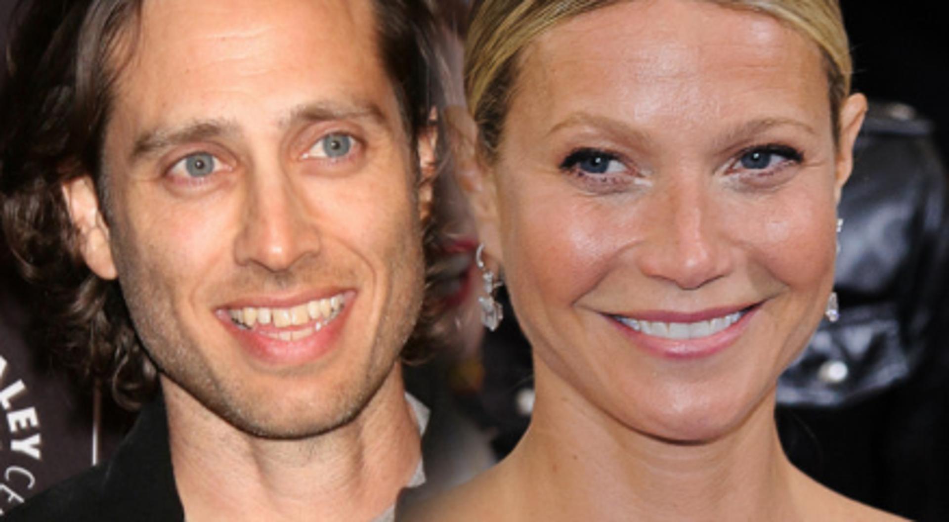 Gwyneth Paltrow i Brad Falchuk wezmą ślub w ten weekend! Znamy szczegóły
