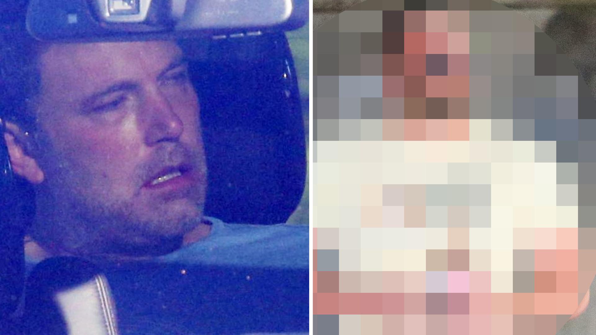 Ben Affleck wyszedł z odwyku. Wygląda ZUPEŁNIE inaczej!