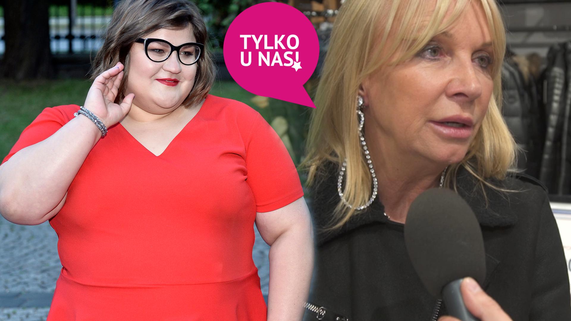 Mariola Bojarska-Ferenc o Gwit: taka otyłość niesie za sobą wiele nieszczęść!