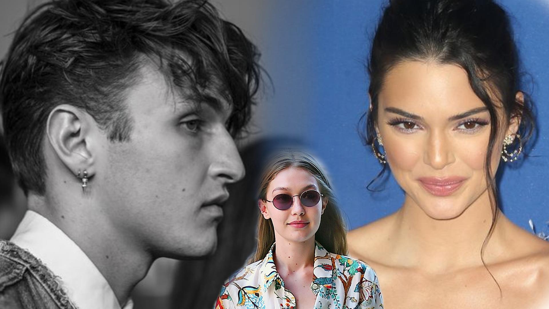 Siostry Hadid do Kendall Jenner: zostaw naszego brata w SPOKOJU!