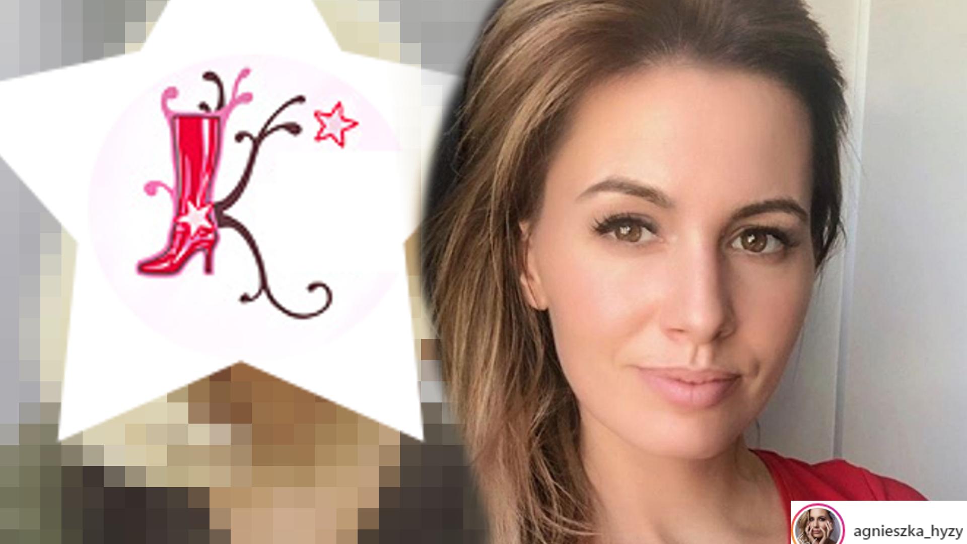 Agnieszka Hyży DIAMETRALNIE zmieniła fryzurę. Zobaczcie, kogo przypomina
