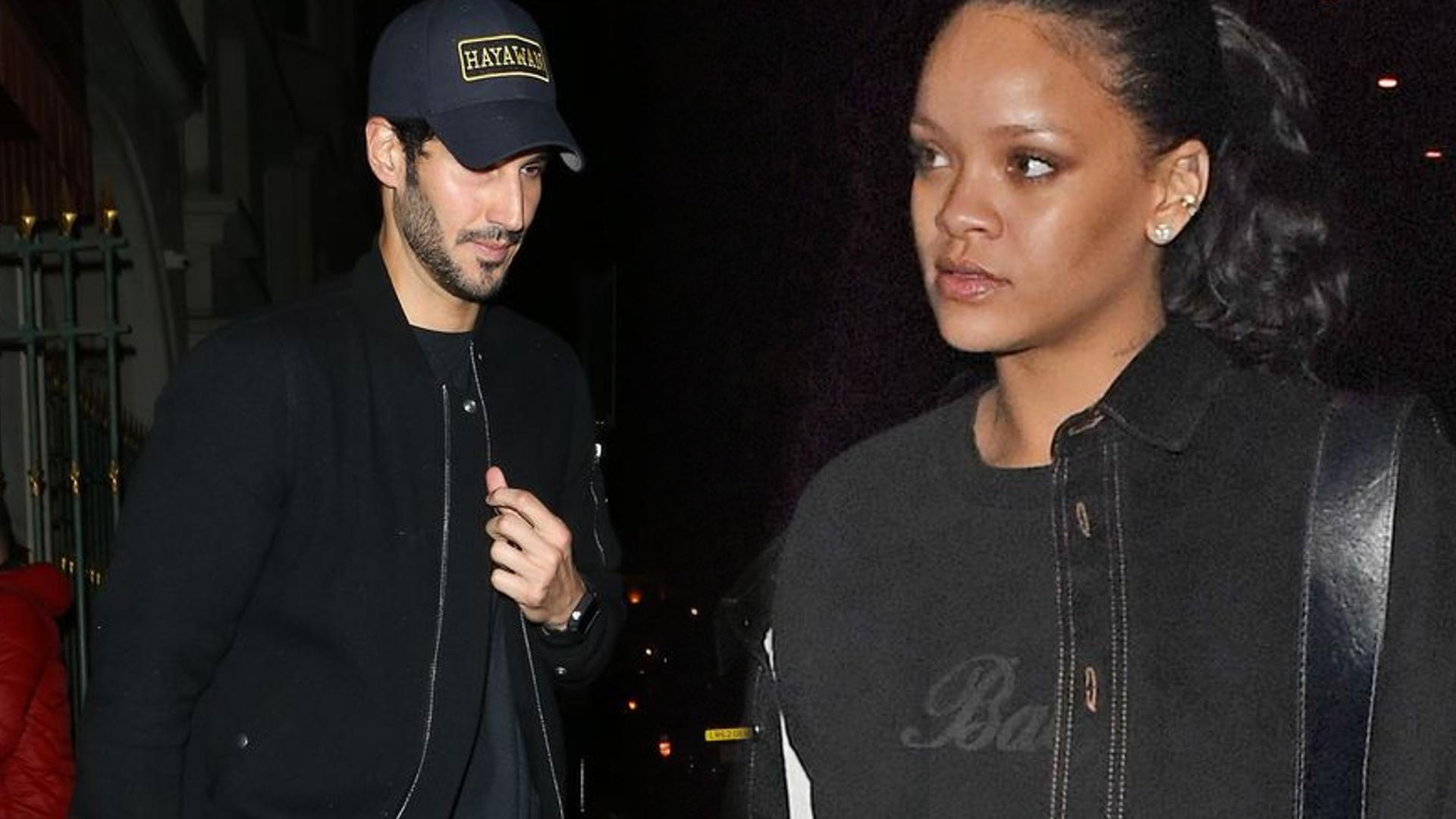 Rihanna rozstała się z chłopakiem! Wiemy, co się stało!