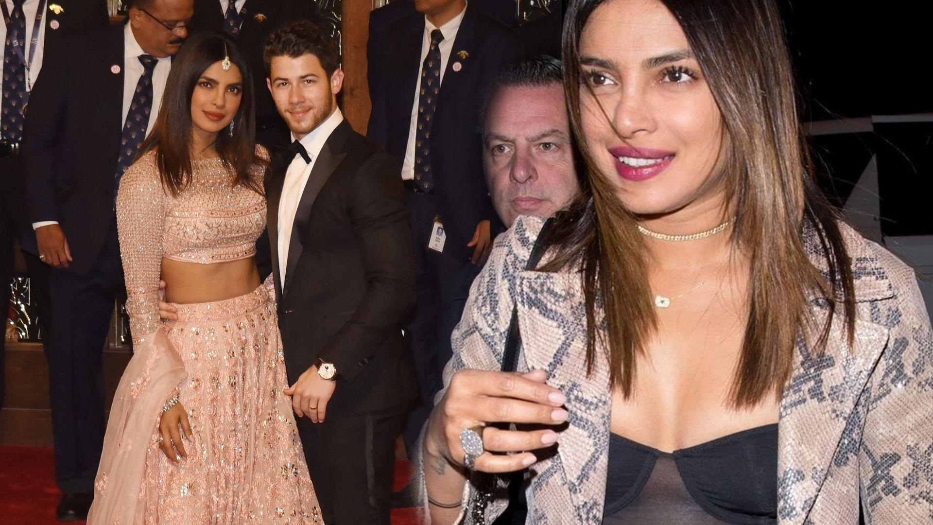 Priyanka Chopra jednak jest w ciąży? Po tym, co zrobiła, nikt nie ma wątpliwości