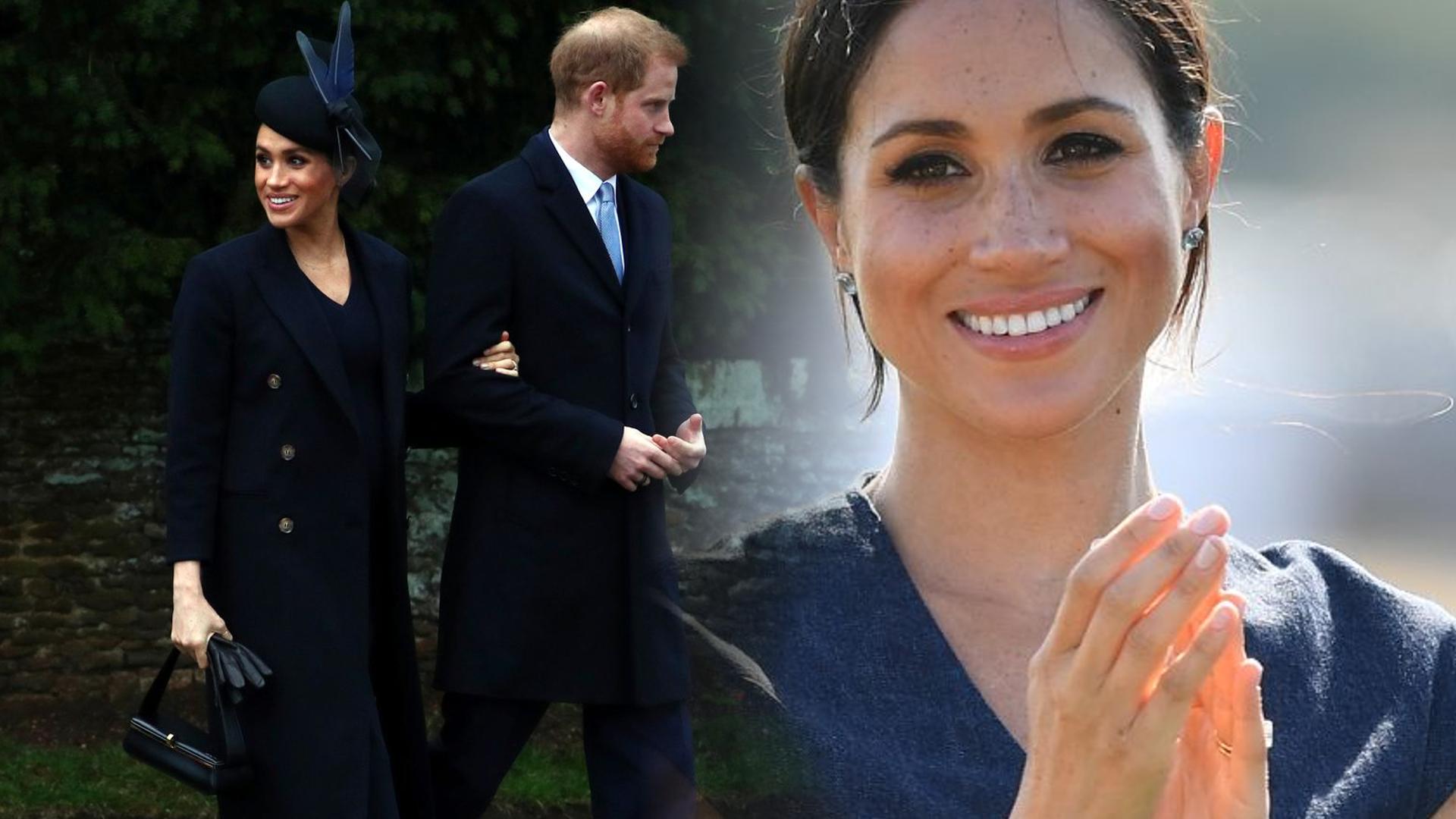 Specjalistka królewska o Meghan: przez to samo przechodziła Diana!