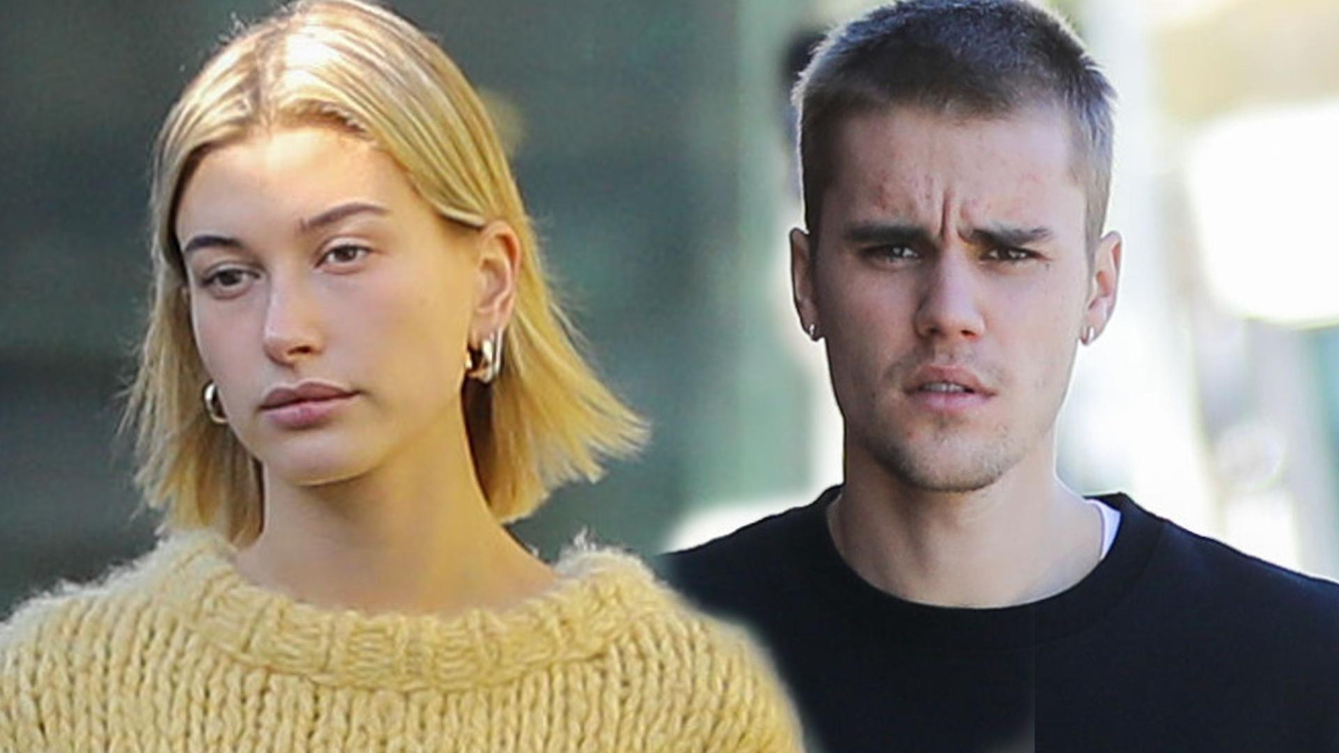 Ślub kościelny Biebera i Baldwin zostanie przesunięty? Powód jest BANALNY
