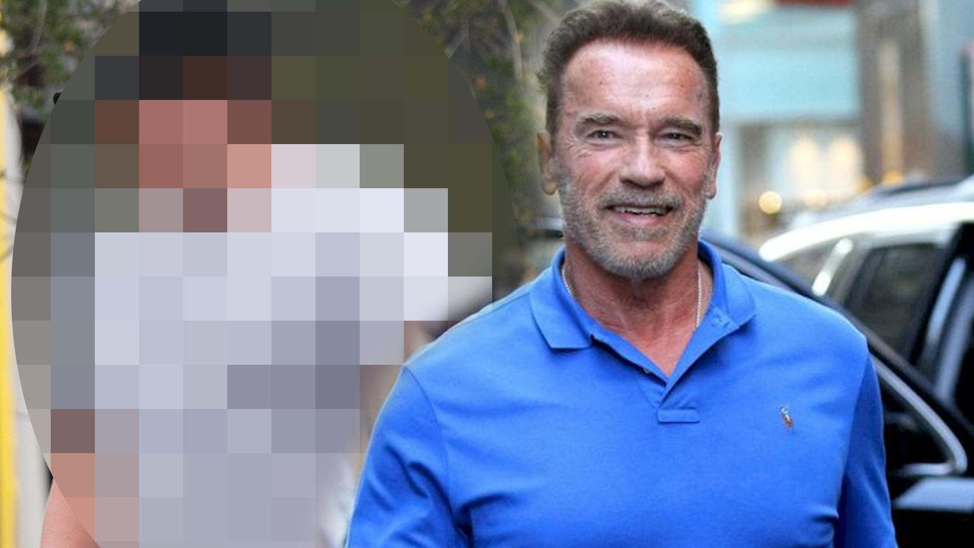 Syn Arnolda Schwarzeneggera zmaga się z POTWORNĄ otyłością