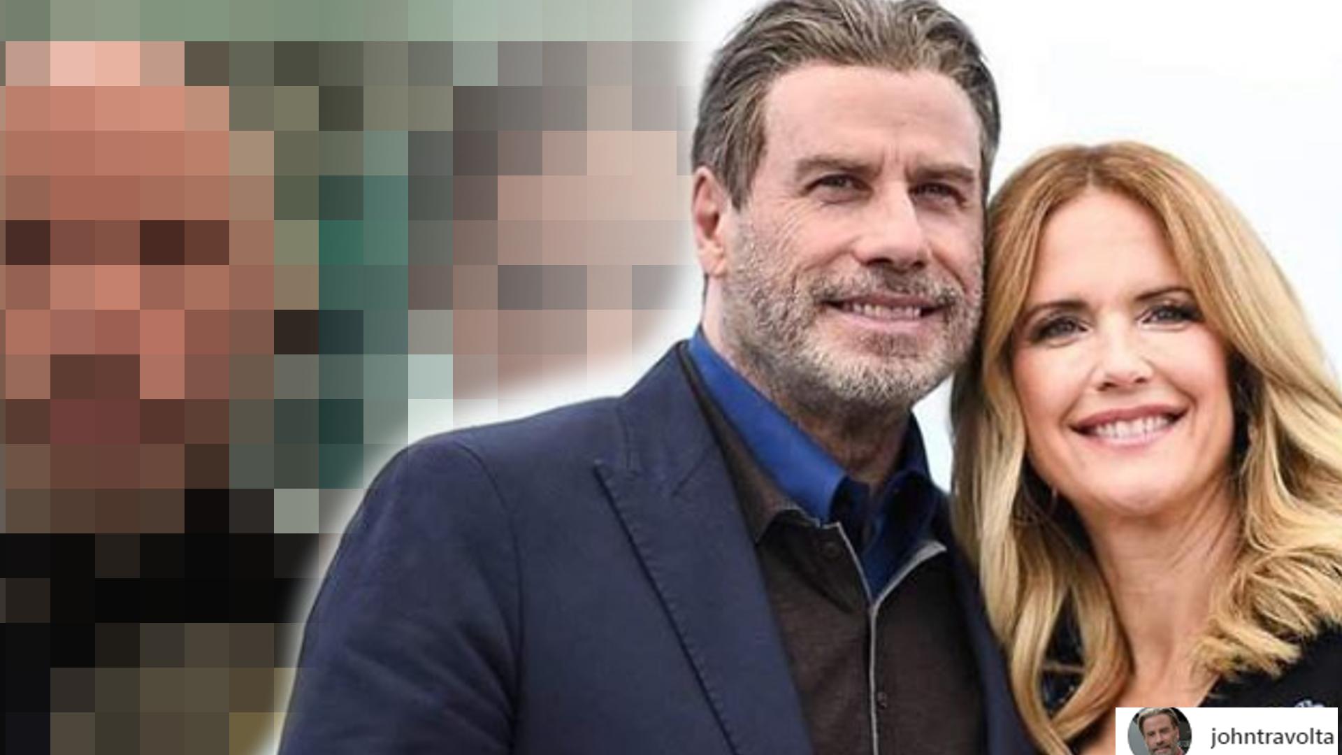 John Travolta przeszedł niesamowitą metamorfozę! Fani go nie poznają